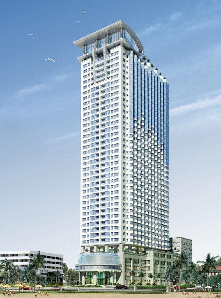 8.Havana 5 Star Hotel-Nha Trang 40 Floor used BMS KMC Controls-USA.JPG