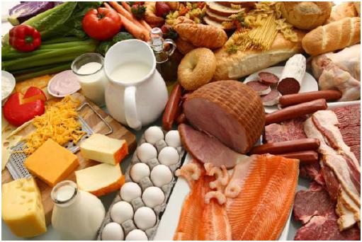 Sử dụng lọc không khí cho lĩnh vực sản xuất thực phẩm và đồ uống