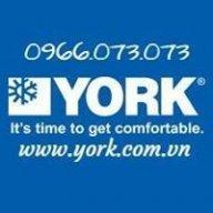 Điều hoà không khí York