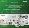 INTECH -Thư mời dự khánh thành và ra mắt sản phẩm thiết bị phòng sạch, A....